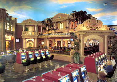 Lake Mead Hotel And Casino