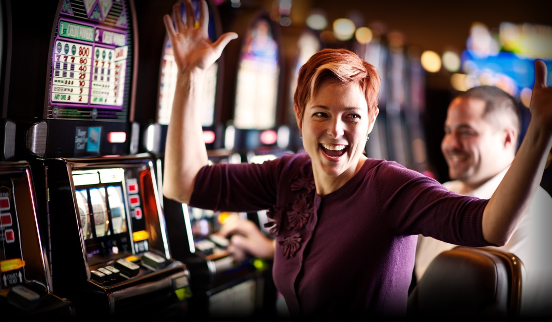Online casino just for fun