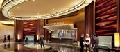 Expansive meeting and convention center inside Red Rock Casino Resort & Spa