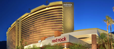 Red rock hotel and casino employment casino in henderson
