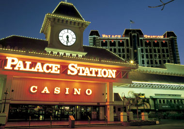 Station casinos las vegas transportation international logistics bear casino lines qualtity services spi total