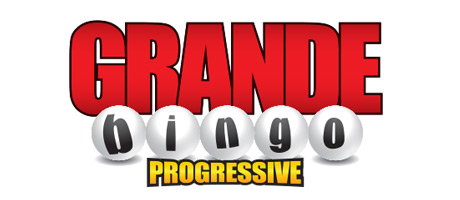 Grade Bingo Progressive at Fiestas Casinos