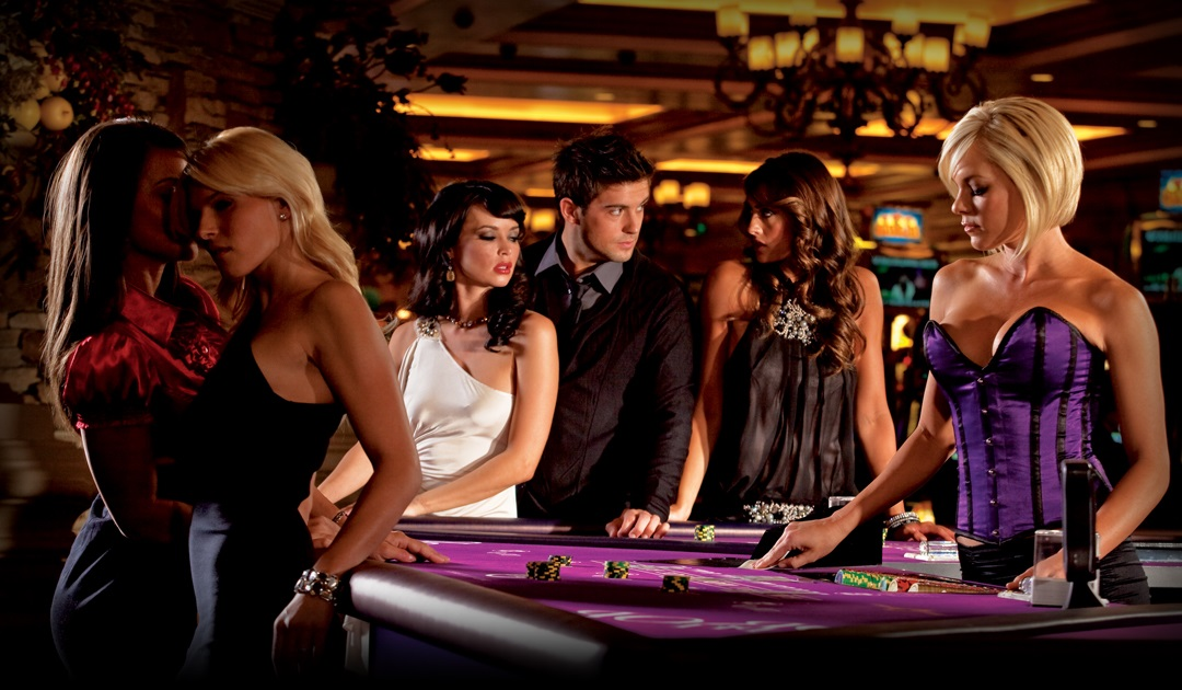 Las Vegas Table Games Craps Tables Roulette Baccarat