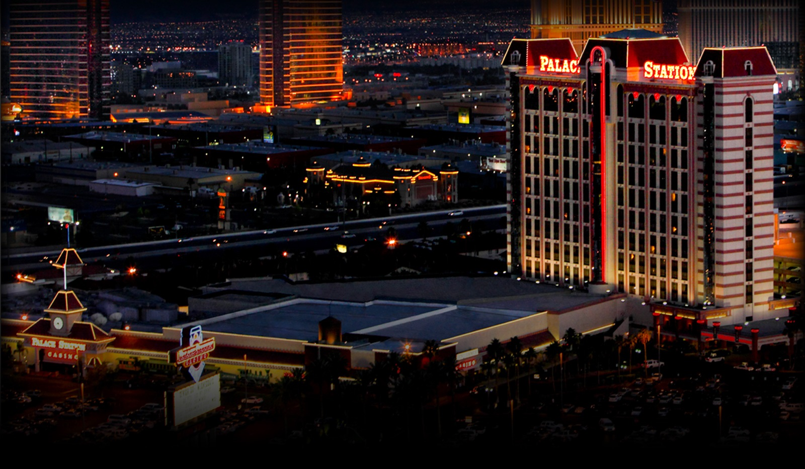 Affordable Hotels Near Las Vegas Motor Speedway