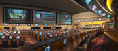 Your Las Vegas Sports book at Station Casinos