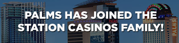Palms Has Joined The Station Casinos Family