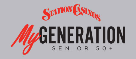 My Generation Senior 50+