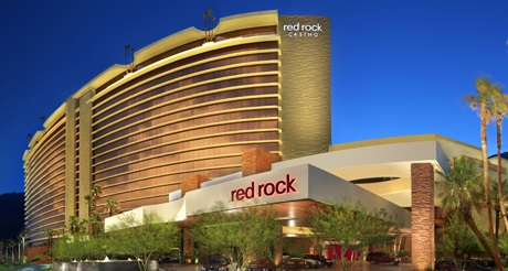 Red Rock Casino Resort & Spa exterior