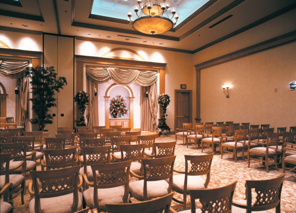 Las Vegas Hotel Wedding Packages Destination Casino Resort Weddings